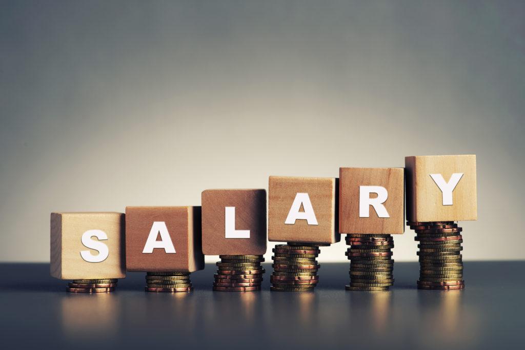配達従業員さんの給与計算方法