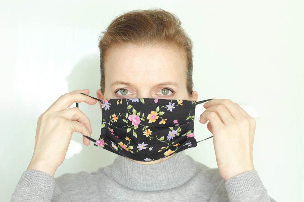 『布マスク回収問題』