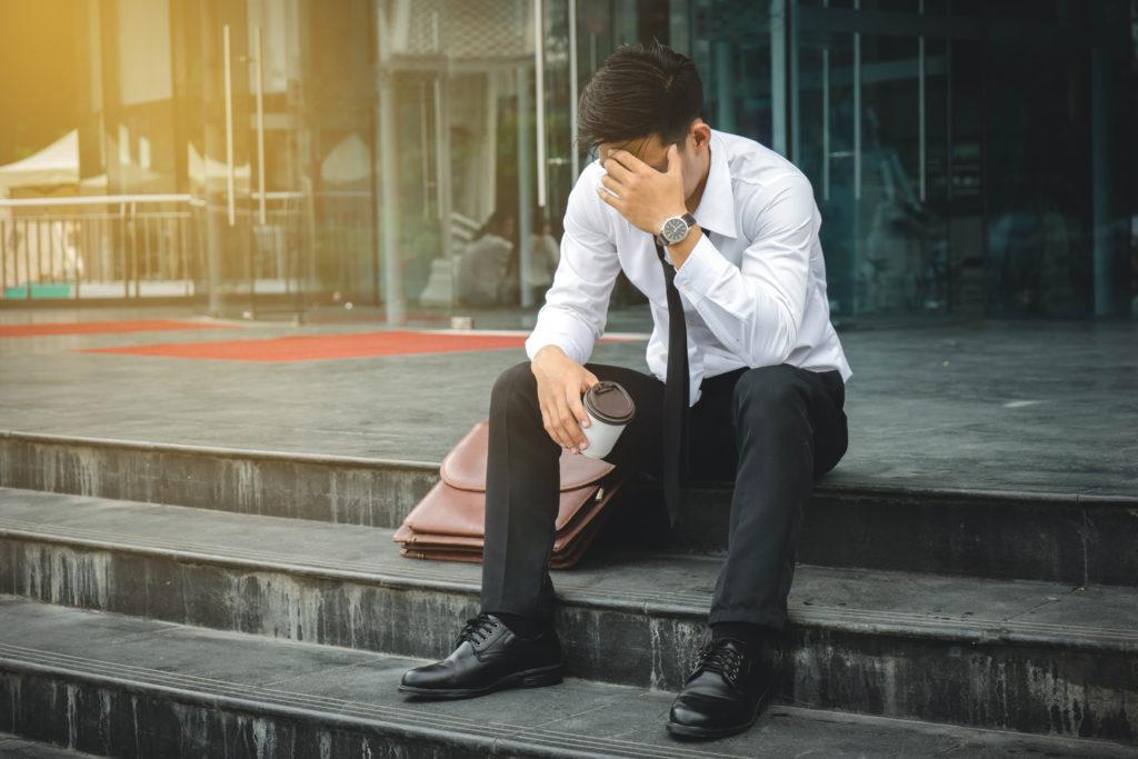 『米失業率 戦後最悪』