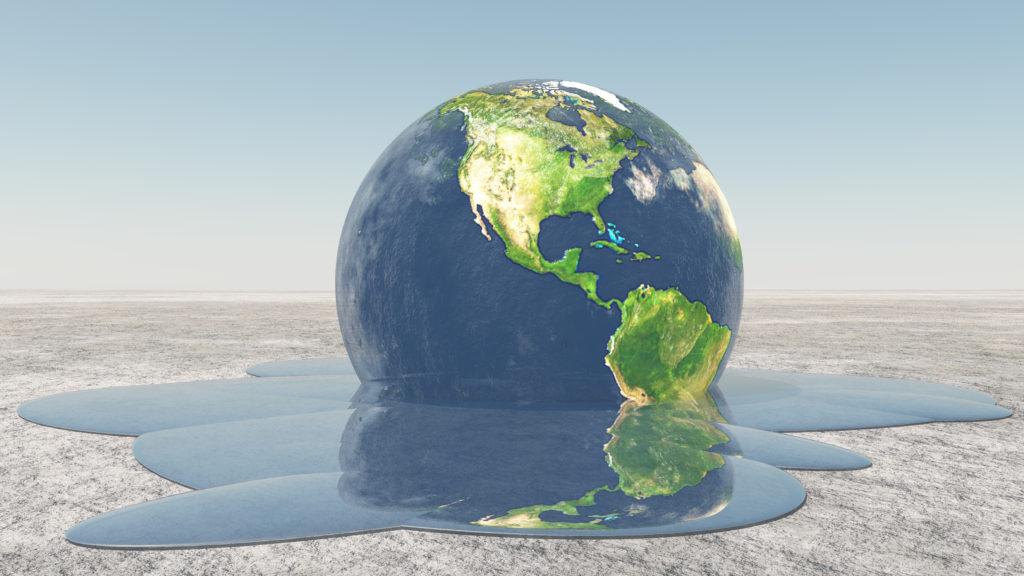 『温暖化感染症拡大に影響』