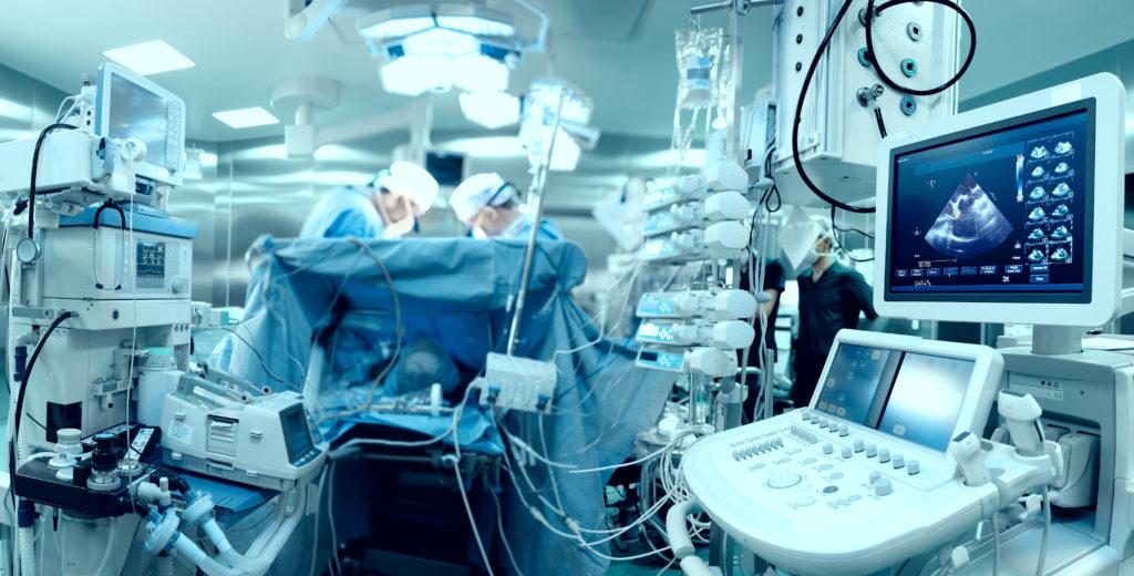 『特定機能病院 コロナで高度医療に支障』