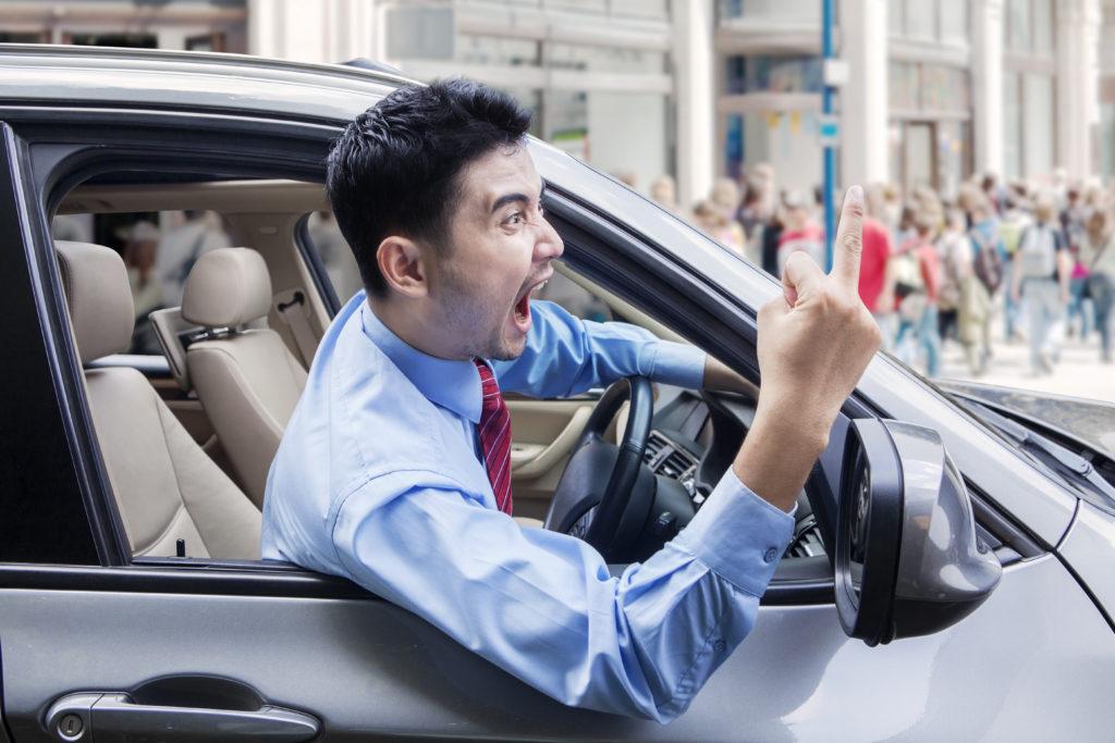 あおり運転 厳罰化(Q&A)