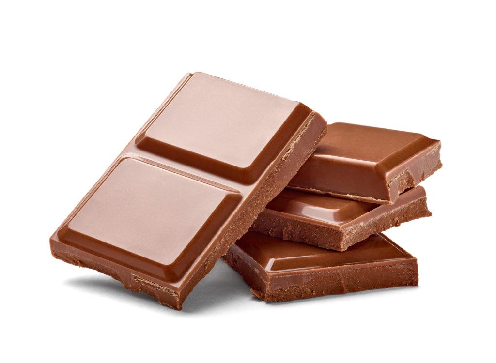 チョコレートの効果と選び方