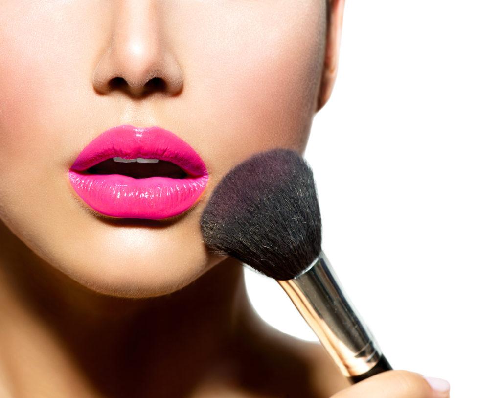 化粧療法とは?