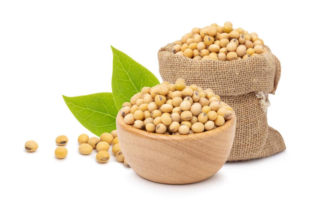 大豆の効能と豆まき