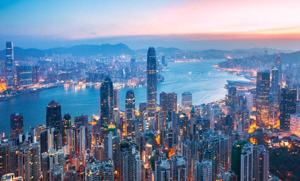 『台湾が香港移民受け入れへ窓口設置』