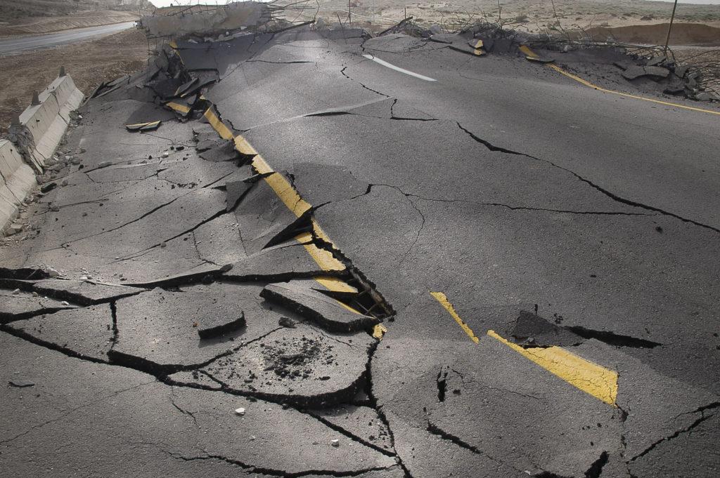 熊本県 地震直後より景気悪化