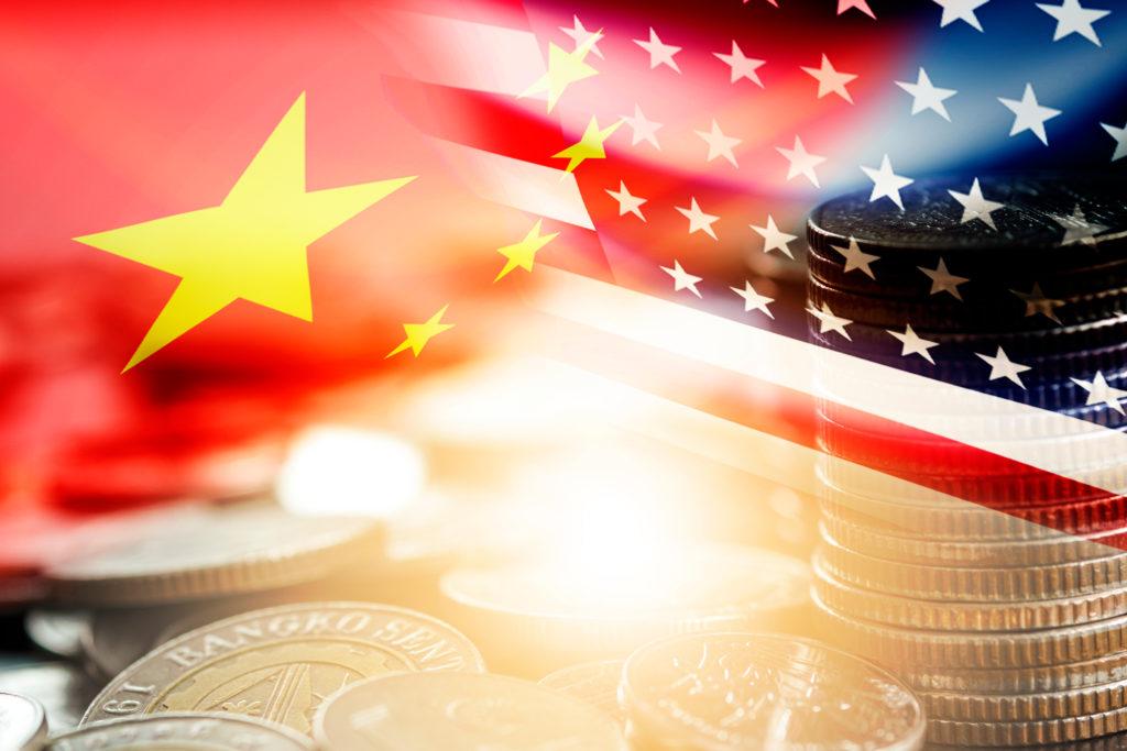 米政府 中国5社取引禁止へ