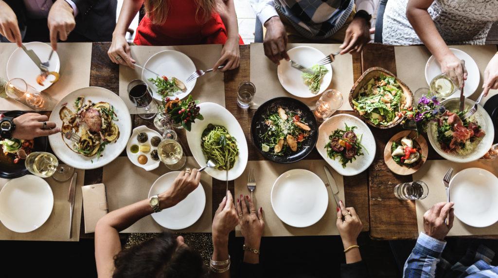 データでみる飲食店 復活の3条件