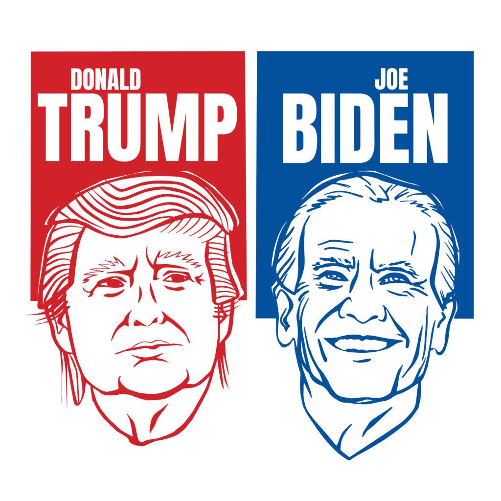 米大統領選後の世界の行方